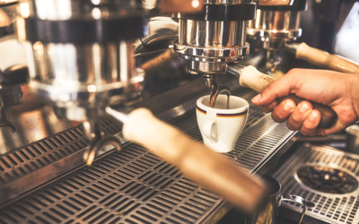 The Coffee Industry is Changing: How Will Your Business Adapt?