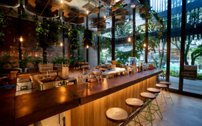 5 Tips for Improving Restaurant Ambiance